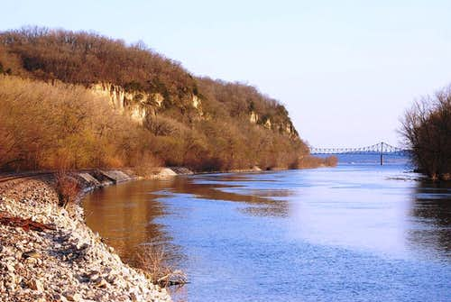 Mississippi Palisades