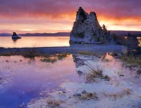 South Tufa Area of Mono Lake