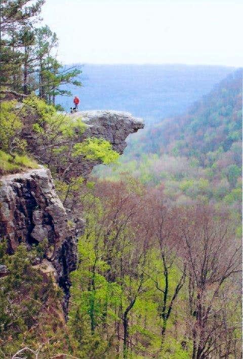 Hawkbill Crag