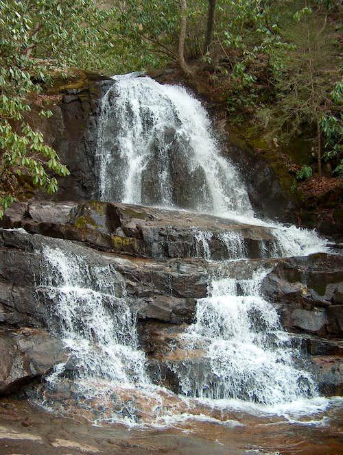 Laurel Falls (TN)