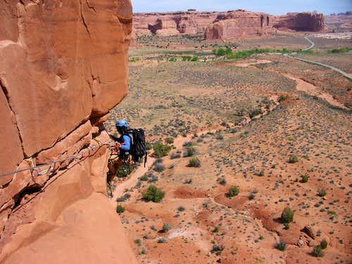 Desert Commutes