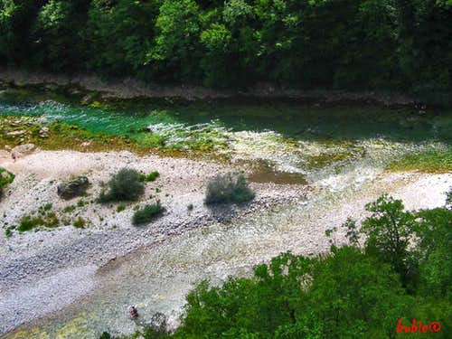 Rivers Neretva & Rakitnica