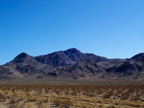 Ord Mountain