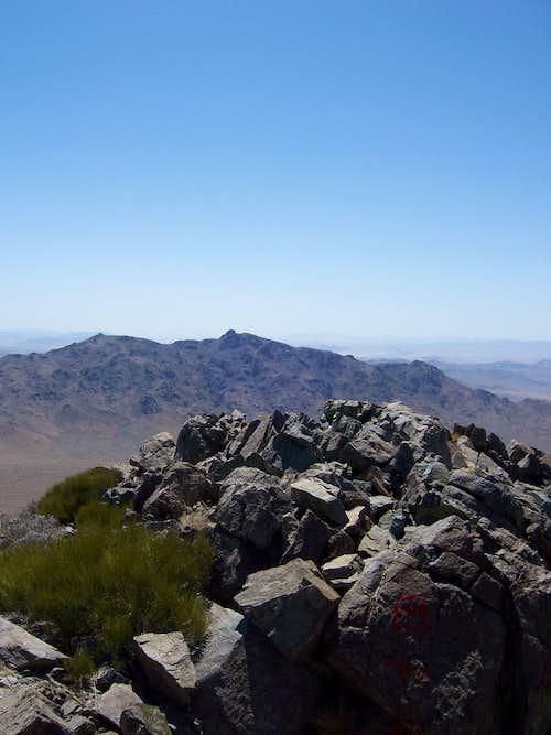 East Ord Mountain