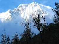 Huascaran North