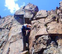 N. Table Mountain