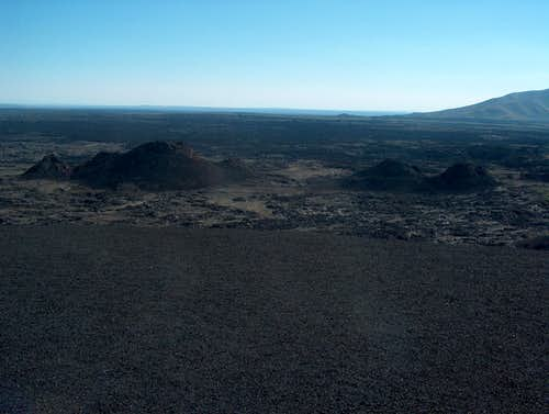 Craters of the Moon Wilderness Area
