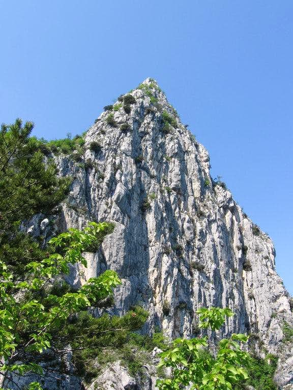 Cima Capi (929m)
