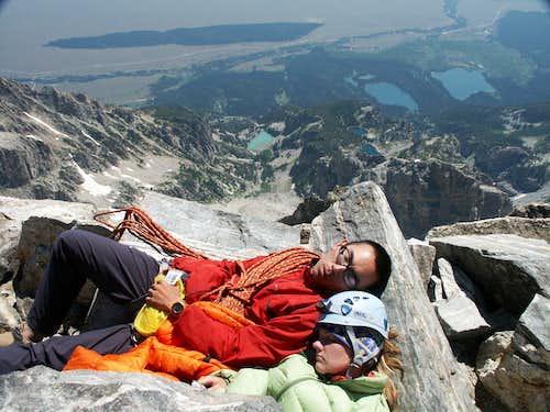 Summit Naps