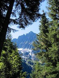 Johannesberg Mountain