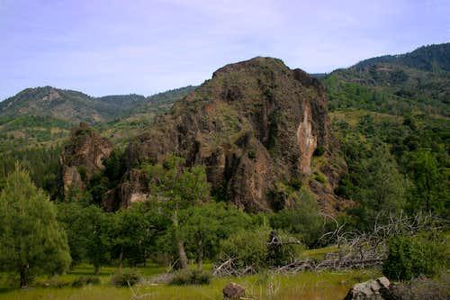 Ishi Wilderness