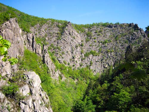 "Bodetal - the ""Grand Canyon"" of the Harz"