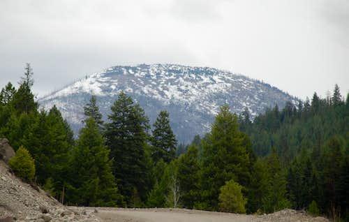 Edds Mountain