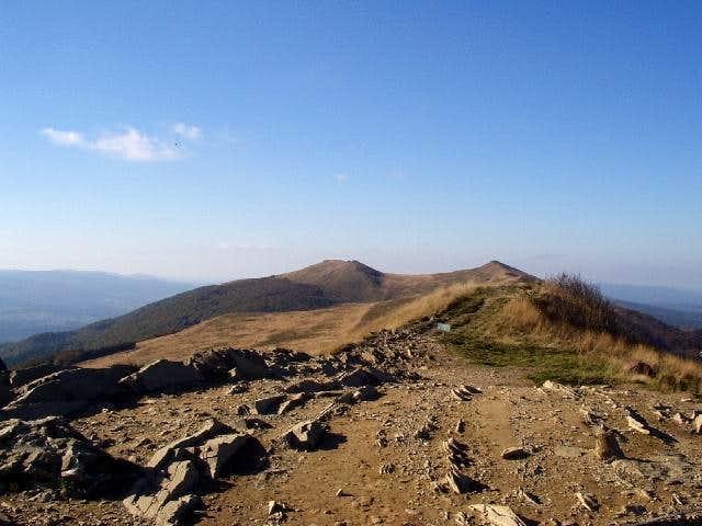 Wetlinska Meadow II - Summit Vistas