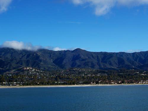 Montecito Peak