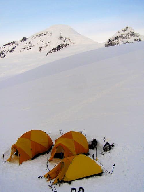 7000 Foot Camp