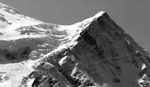Aiguille du Goûter (3863 m)