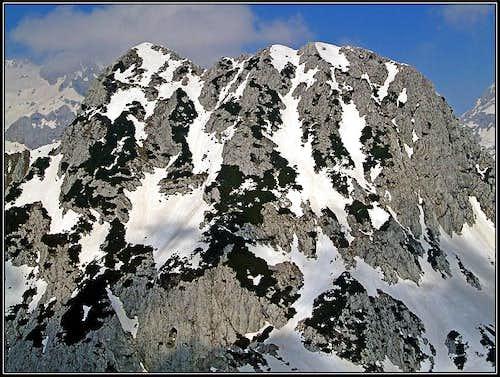 Mali Draski vrh