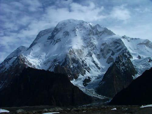 قله برودپیک