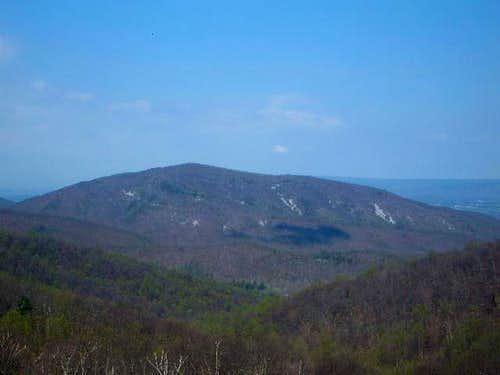 Rocky Mount in April 06'