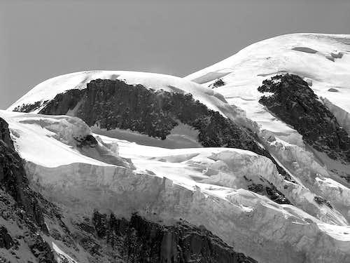 Glacier du Bossons