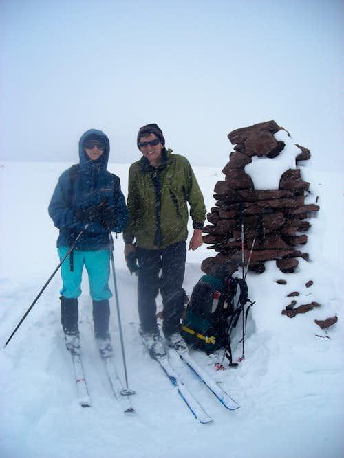 Thompson Peak 11,776