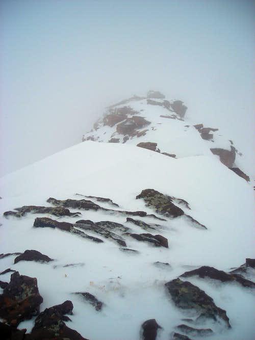 Kabell Ridge of N Burro