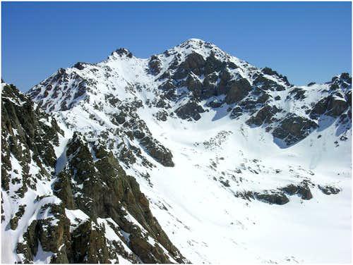 Mount Valhalla &