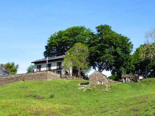 Casa dell'Alpino