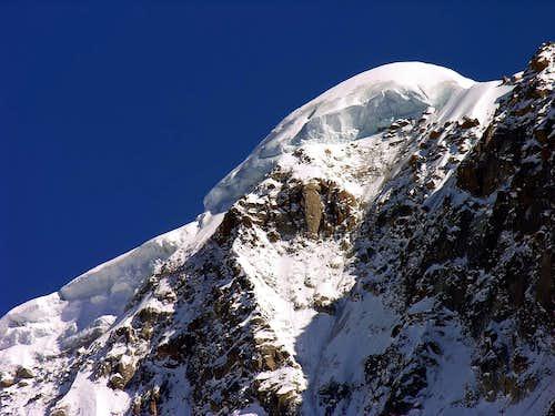 Aiguille Verte (4121 m)