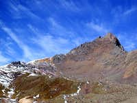 The east face of Colorado's...