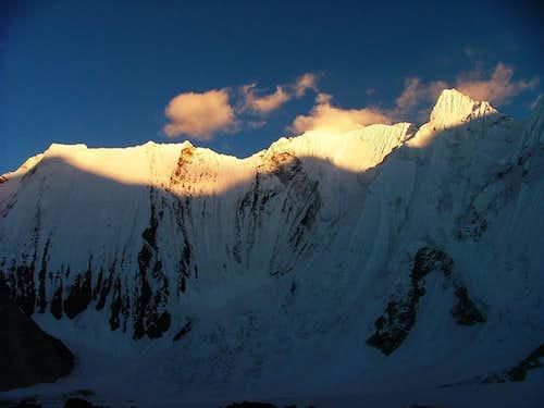 Baltoro Glacier Karakoram