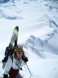 Mt. Ruth, 2761 m