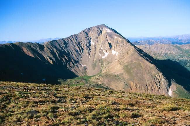Pettingell Peak