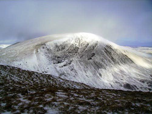 Lochcraig Head Crags