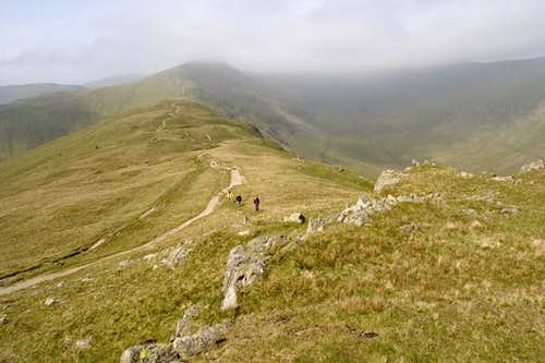 Fairfield, Lake District