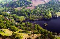 Fairfield, Lake District