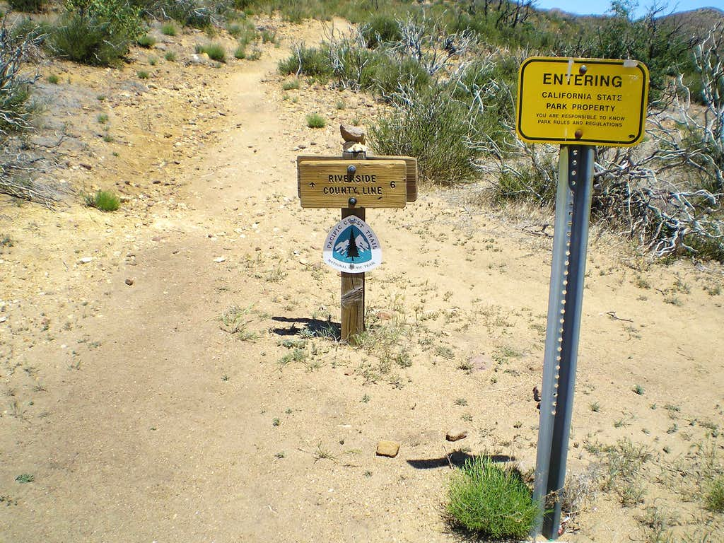 Access to the PCT