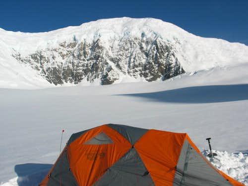 Camp 3 on Denali