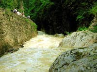 Békás-patak - Froggy-river