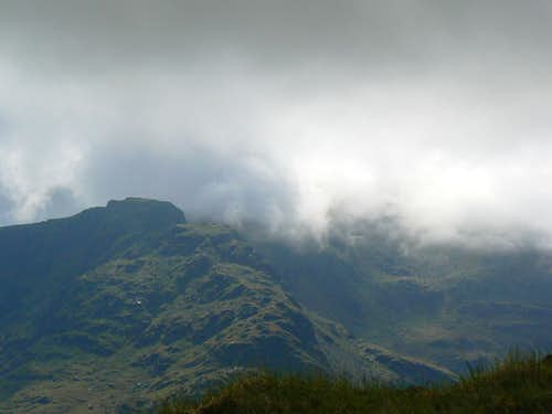 Beinn Imes' in there somewhere