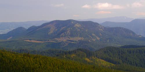 Augspurger Mountain