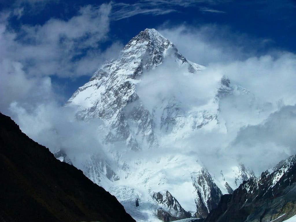 K-2 Karakoram