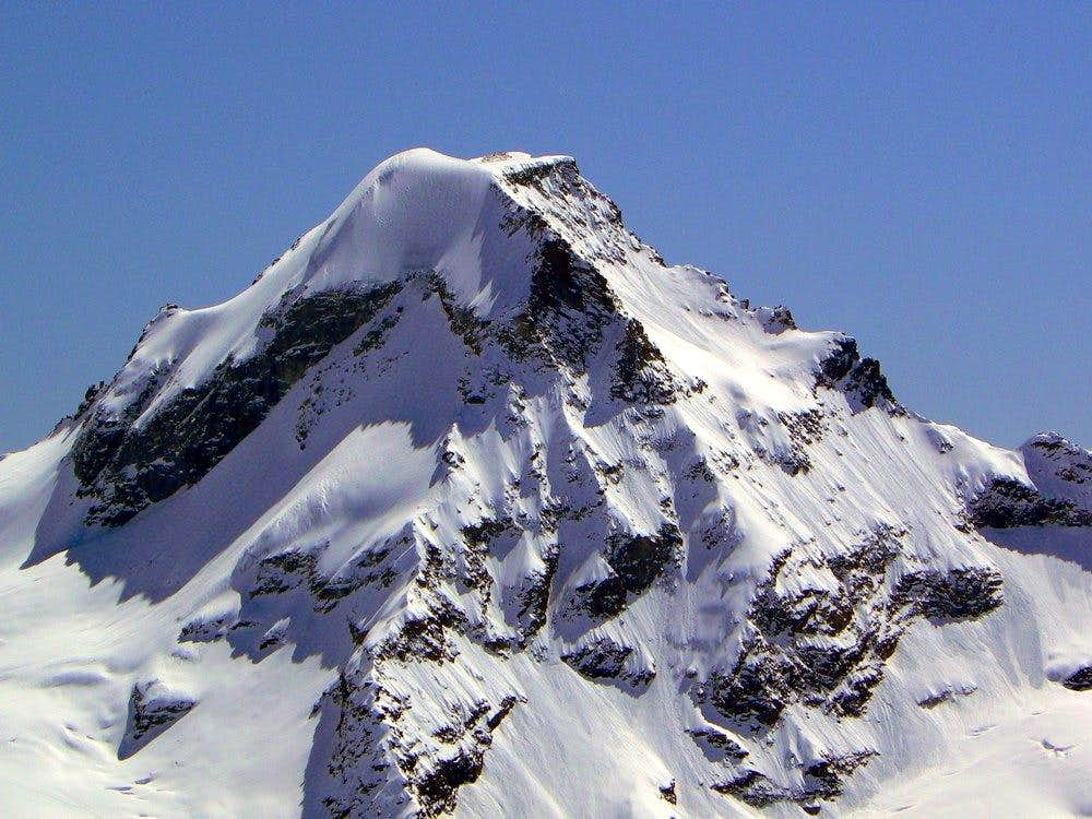 Ciarforon 3642 m