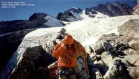 Swiss Glacier, August 22,...