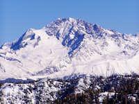 Monte Disgrazia south Face