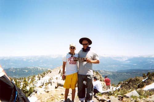 Kaiser Peak