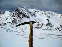 Elkhead Pass