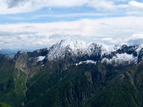 Monte Zeda