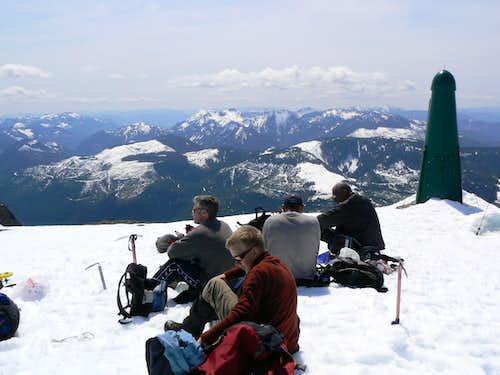 Summit Gathering